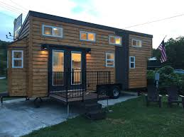 tennessee house tiny house town luxurious tiny house in tennessee 280 sq ft