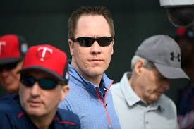 Nails Knocked Out Barely Breathing Inside Mlb Star - twins about to make the most difficult no 1 overall pick in