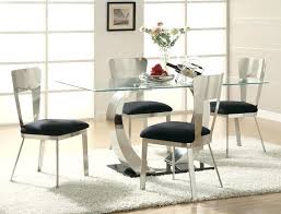 stainless steel dining room tables stainless steel dining set stainless steel dining table legs