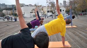 free yoga san francisco seo consultant yoga teacher event