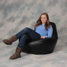 large velvet garnet teen bean bag chair fraser valley bean bags