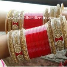 Indian Wedding Chura Beautiful Bridal Chura At Shahihandicraft