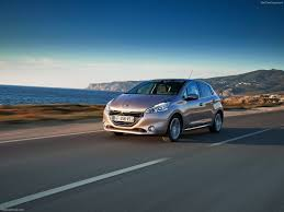 peugeot quartz side view peugeot 208 2013 pictures information u0026 specs