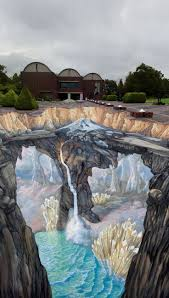 Amazing Wall Murals 332 Best Photography 3d Art Wall Murals Paintings Images On