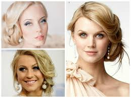 hairstyles round face wedding hairstyles for round faces dodies