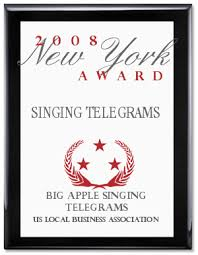 singing telegrams nj about us big apple singing telegrams big apple singing telegrams