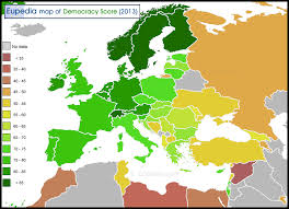 map of europe images 20 maps that show the inglorious legacy of the iron curtain
