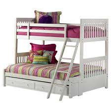 Bunk Bed With Trundle Viv Rae Portia Twin Over Full Bunk Bed With Trundle U0026 Reviews