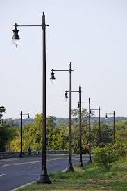 decorative street light poles chic inspiration decorative lighting pole in turkey outdoor street