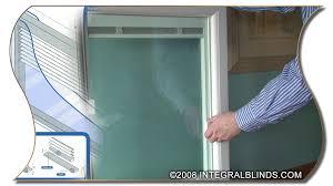 integral sealed unit blinds slideshow how our cordless integral