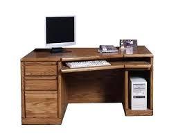 Computer Desk Oak Angled Computer Desk Contemporary Oak Angled Computer Desk Oak For