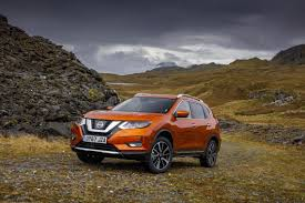 nissan x trail review car reviews 2017 the car expert