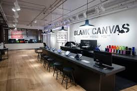 Home Design Stores Soho Converse Opens Its Expanded Soho Storefront Photos Footwear News