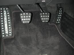 lingenfelter logo camaro ss cnc billet brake clutch u0026 gas pedals set