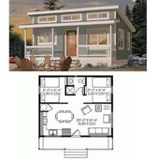 small house floorplans a 1 091 sq ft tiny house with two porches a stunning interior