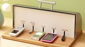 diy phone charger diy cell phone charging station veloxity