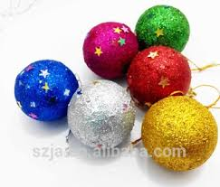 tree ornament decoration balls tree plastic