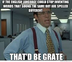 English Memes - funny language memes duolingo