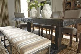 dining room tables with bench dining rooms glamorous dining room bench plus dining room bench