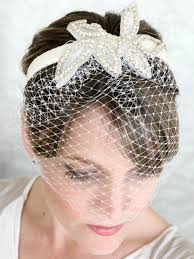 how to make a birdcage bridal veil on diynetwork com how tos diy