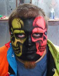 Scary Halloween Costumes Scary Halloween Costumes Easyday