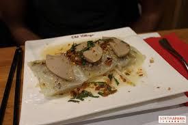 jeux de cuisine chinoise chez hé le restaurant asiatique parc de jeux sortiraparis com