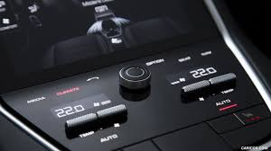 porsche panamera 2017 interior 2017 porsche panamera turbo interior rear seat controls hd