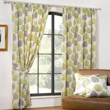 Green And Gray Curtains Ideas Curtain Black And Green Curtains Lime Shower Curtainsblack 99