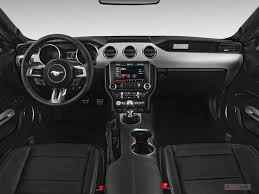 mustang v6 interior 2015 ford mustang 2dr fastback v6 specs and features u s