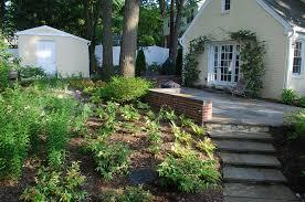 Backyard Renovations Before And After Landscape Transformations Before U0026 After Landis Garden Design