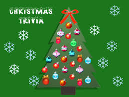 christmas trivia powerpoint template revised by handy teaching tools