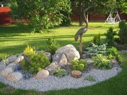 Steingarten Mit Granit Landscape Rockeries Alpinarium 02 Jpg 1440 1080 My Garden
