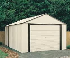 garage metal arrow vt1217 direct usa
