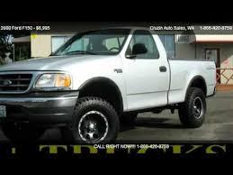 2000 ford f150 4x4 2000 ford f150 xl reg cab bed 4wd for sale in tacoma wa