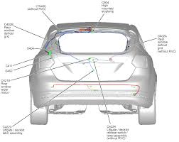 backup camera oem install research