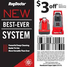Rug Doctor Safeway Top 5 Things To Deep Clean While The Kids Are In A Sweet