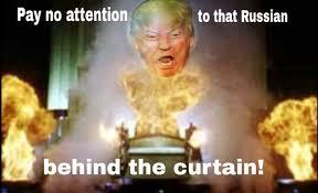 Wizard Of Oz Meme - funny donald trump russia memes memeologist com