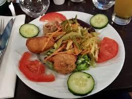cuisine ile de la reunion assiette créole picture of restaurant ile de la reunion