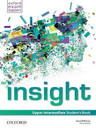 Blind Sighted Synonym Insight Upper Intermediate Sts Pdf English Language Verb