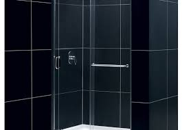 shower stylish clear shower door seal strip terrifying clear or