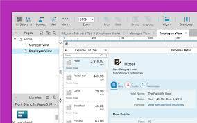 sap ux tutorial quick start guide to designing sap fiori ux apps axure blog