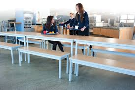 School Dining Room Furniture Improve Your Schools Lunchtime