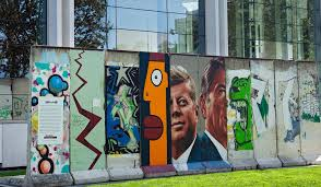 berlin wall sections a las vegas bathroom and 9 other unexpected places to see the