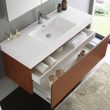 Modern Bathroom Vanities And Cabinets Modern Bathroom Sinks With Storage Fresh Best 25 Wall Hung Vanity