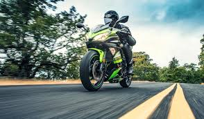 2017 kawasaki ninja 650 abs krt review