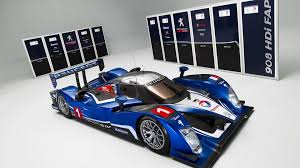 peugeot sport cars peugeot urged to fill le mans void left by audi departure