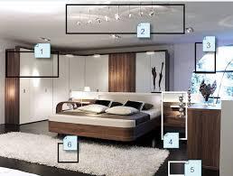 chambre a coucher style chambre coucher chaleureuse design a style contemporain