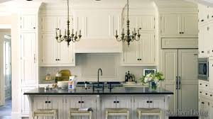 Types Of Glass For Kitchen Cabinets Kitchen Cabinet Types Southern Living