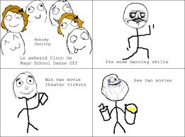 Memes De Forever Alone - le cinco de mayo forever alone le rage comics