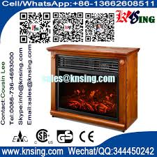 Led Fireplace Heater by And Freestanding Electric Fireplace Heater Log Led Flame Effect Ef